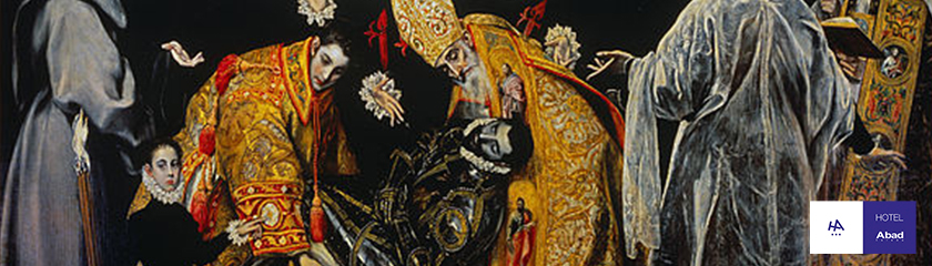 Entierro del Conde de Orgaz